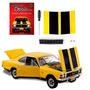 Miniatura Peças Chevrolet Opala Ss 1:8 Fascículo Para Montar