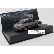 Opel Chevette 4 Portas - 1:43 - Opel Collection