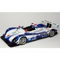 Porsche Rs Spyder Team Dyson Racing 2007 1:18