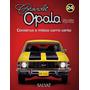 Coleção Chevrolet Opala Ss - Vol.24 (miniatura Para Montar)