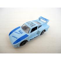 Matchbox Inbrima Racing Porsche 935 Esc.1/64