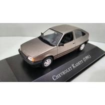 Miniatura Chevrolet Kadett 1991 1:43