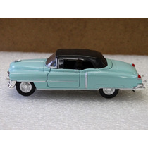 53 Cadillac Eldorado - Welly - Escala Aproximada 1:43 Loose
