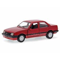 Chevrolet Monza 1984 Carros Brasileiros Nacionais 1303460