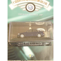 Carros Inesquecíveis Do Brasil Edição 77 Chevrolet Vectra Ii