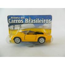 Carros Do Brasil Puma Gts 1/43 - Carros Nacionais