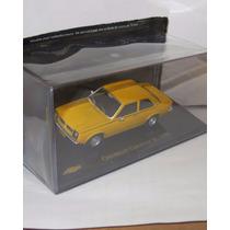 Chevrolet Collection Carrinho Chevette Sl 1979 1:43 Coleção