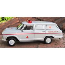 1978 Chevrolet Veraneio Ambulância Veiculos De Serviço Do Br