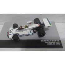 Lendas Brasileiras 10 Brabham Bt44b Jose Carlos Pace Gp 1975