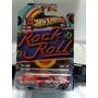 57 Cadillac Eldorado Brougham Jukebox Rock - Hot Wheels 1:64