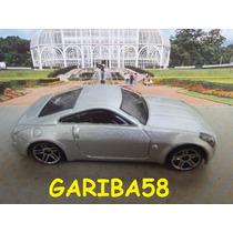 Hot Wheels Nissan Z 2002 First Editions Mexida Gariba58