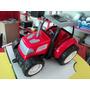 Trator Roda Livre Rural Maxx 25cm - Usual Plastic Brinquedos