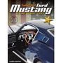 Coleção Ford Mustang Shelby Gt 500 - Vol.13