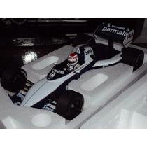 Minichamps 1/18 Brabham Bt52 Bmw Piquet F1 1983 # Senna