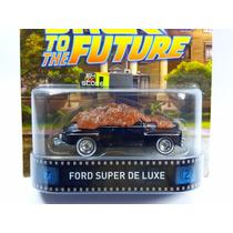 Ford Super Deluxe - Retro Entertainment - Hot Wheels