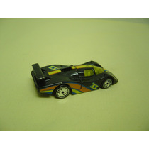 Miniatura Hot Wheels 1/64 Anos 80 Porsche Ou Sol Aire Cx 4 ?