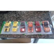 Miniaturas Nacionais 2 ,chevette,maverick,bugre E Outros
