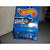 Hot Wheels De 1991 Sol-aire Cx4 Novo