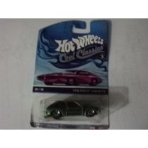 Hot Wheels Chevrolet Chevette 1/64 Carro Brasileiro Gm