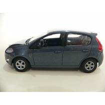 Miniatura Fiat Novo Palio 1:43 No Rev Ixo Lacrado