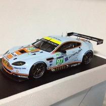 1/18 Spark Aston Martin Vantage 24h Lemans 2014 Bruno Senna