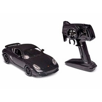 Carro Controle Remoto Porsche Cayman R 1:16 Dtc