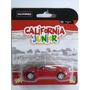 California Junior Toyota 86
