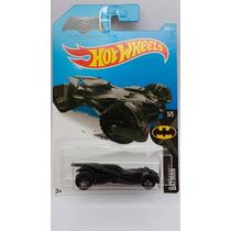 Hotwheels Batmobile - 230/250 - Coleção 2016