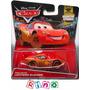 Disney Cars Road Repair Lightning Mcqueen - Mattel