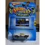 Mega Duty Pickup - Color Shifters - Hot Wheels 2009 - 1:64