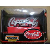 Miniatura Coca Cola Matchbox