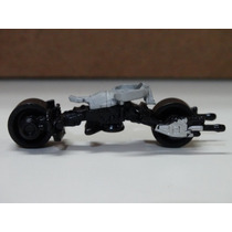 Bat Pod Moto Do Batman - Hot Wheels - 1:64 - Loose