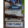 Hot Wheels - Velozes E Furiosos 6 - Dodge Daytona X Escort