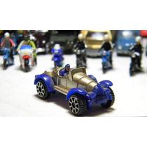 Miniatura Automovel Antigo Ho 1:87