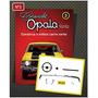 Coleção Chevrolet Opala Ss - Vol.3 (miniatura Para Montar)