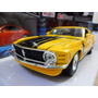 Ford Mustang Boss 302 1970 - 1/24