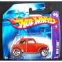 Hot Wheels Vw Baja Bug 2006 Red Line Não Super