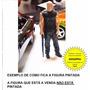 Figura Dominic Toretto Vin Diesel Velozes E Furiosos 1/18