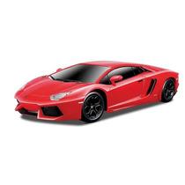 Carro Com Controle Remoto Lamborghini Lp 700-4 1:24 Maisto