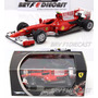 1/43 Hot Wheels Elite Ferrari Fernando Alonso Vice F1 2010