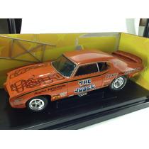 Pontiac Gto Super Judge 1969