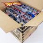 Carros Hot Wheels Caixa Com 72 Carrinhos - C4982 - Mattel