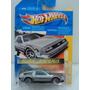 Hot Wheels - Back To The Future Time Machine - 2011 -lacrado