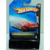 Hot Wheels - Mystery - Coleção 2009 - Lacrado