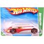 Hot Wheels T-hunt 2010 #054 - Chevroletor - Branco