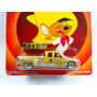 Customized C3500 Pop Culture Looney Tunes Hot Wheels - 164hs