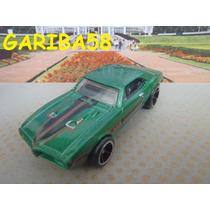 Hot Wheels ´67 Pontiac Firebird 400 2011 Street Gg Gariba58