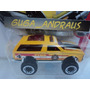 Hot Wheels - Chevy Blazer 4x4 - 2016 - Lacrado