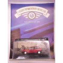 Carros Inesquecíveis Do Brasil Ed91 Fiat Tipo 1.4 I.e (1995)