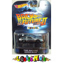 Delorean Time Machine Hover Mode Retro Back Future Ii